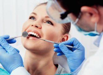 лечение зубов в Праге
