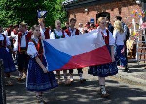 школы танцев в Праге