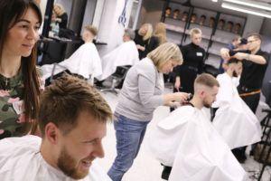 курсы парикмахеров в Праге
