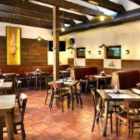 Ресторан «Козловна» в Праге: вкусно и недорого
