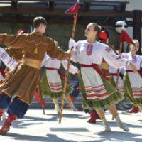 Где научиться танцевать в Праге?