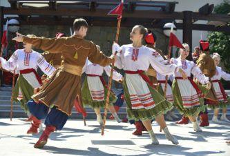 уроки танцев в Праге