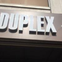 Клуб Дуплекс — один из лучших заведений в Праге
