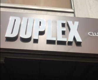Клуб Дуплекс в Праге фото