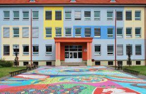 украинская гимназия в Праге