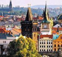 Безопасно ли в Праге?