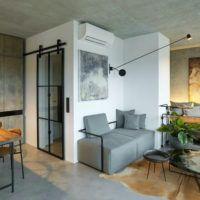 средняя площадь квартир в Праге меньше 70 кв.м