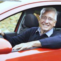 Министерство транспорта Чехии ужесточит правила для водителей старше 65 лет