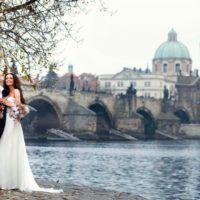 Как провести свадьбу в Праге для двоих?
