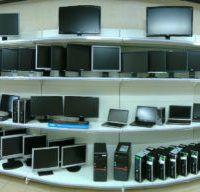 Компьютерные магазины в Праге