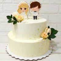 Где заказать свадебный торт в Праге?