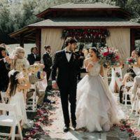 Самые лучшие свадебные агентства в Праге