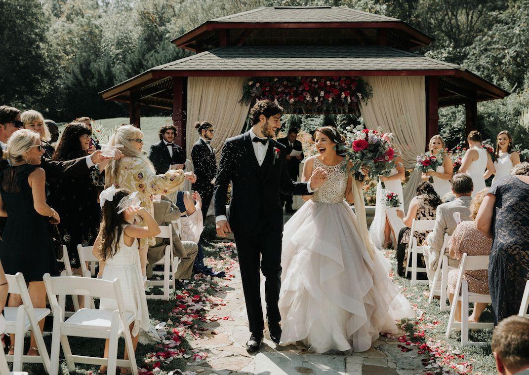 свадебные агентства в Праге