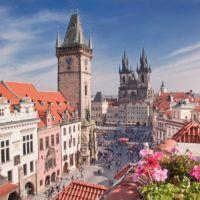 Чехия в ТОП-20 счастливых стран планеты