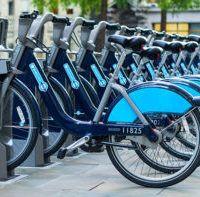Как и где арендовать велосипед в Праге?
