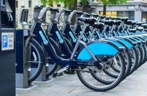 Аренда велосипедов в Праге