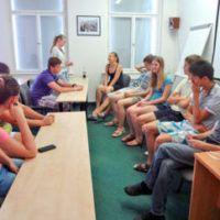 Как и где учиться в Чехии после 11 класса?