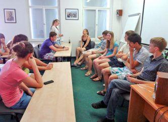Учеба в Чехии после 11 класса