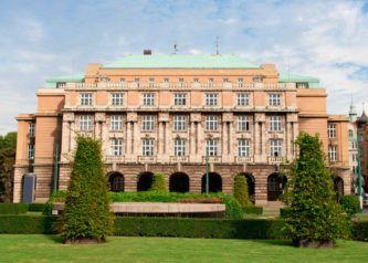заочное обучение в Чехии