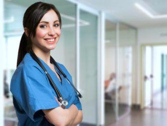 Обучение в Праге на медсестру