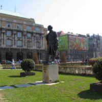 Карлов университет Праги — старейший университет Европы