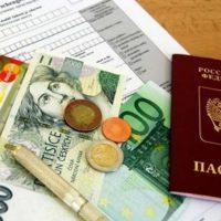 Медицинская страховка в Чехию для шенгенской визы